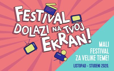 Odabrani filmovi djece i mladih za 12. Festival prava djece