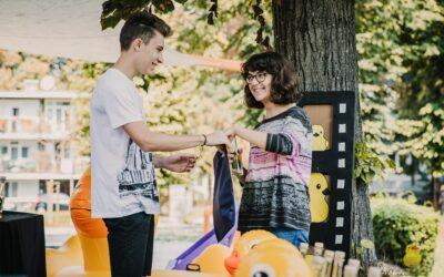 Pobjednici25. Filmske revije mladeži i 13. Four River Film Festivala