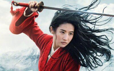 Igrana avantura 'Mulan' nije tipičan Disneyev film