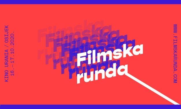 Revija hrvatskog kratkog filma u Osijeku