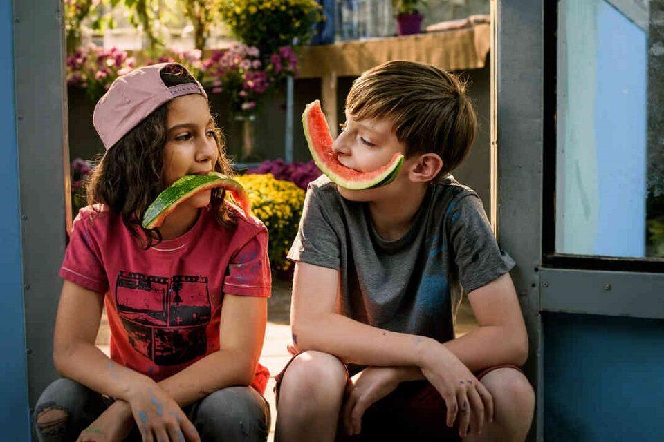 Ljetni buntovnici: obiteljska humorna drama koja ističe važnost iskrenosti