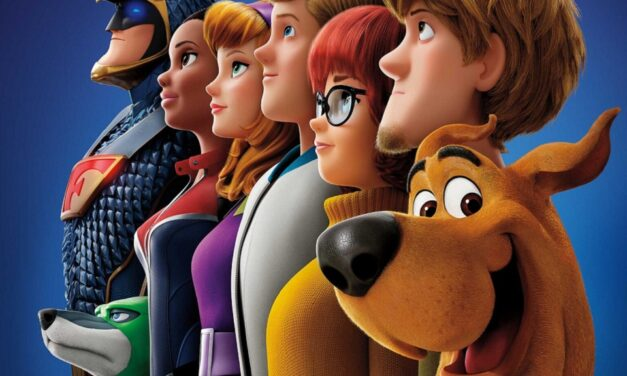 Film 'Scooby Doo!' progovara i o izazovima interneta