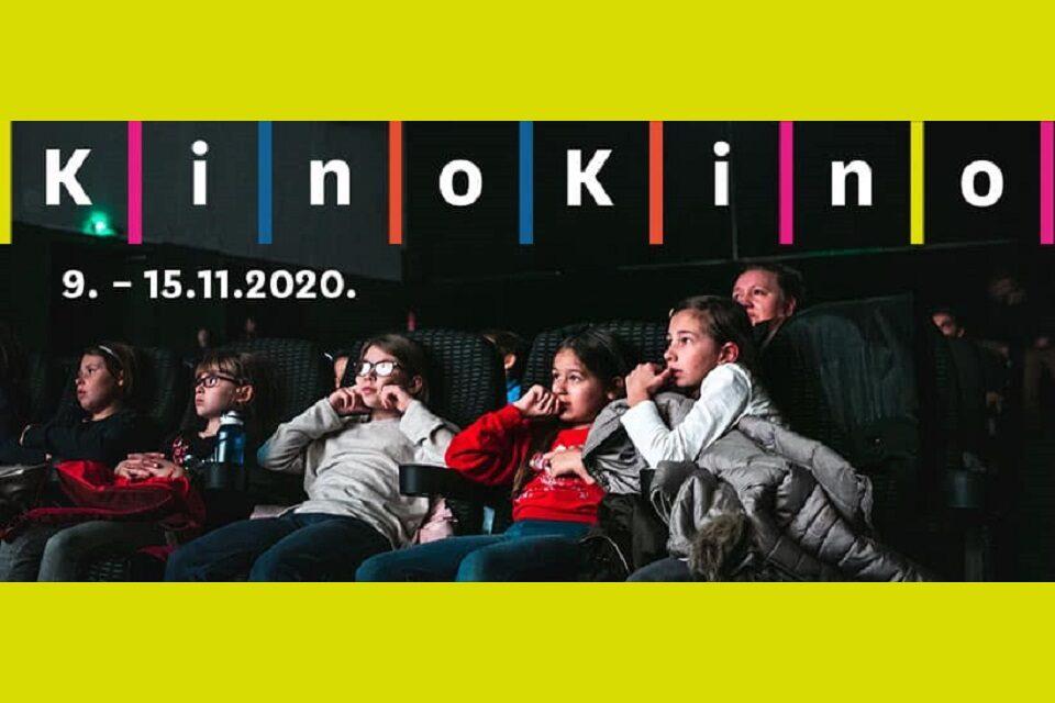 Filmovi i radionice za djecu u online izdanju KinoKino festivala