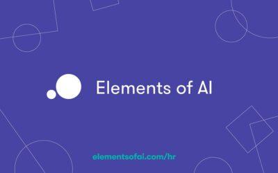 Besplatna online edukacija o umjetnoj inteligenciji