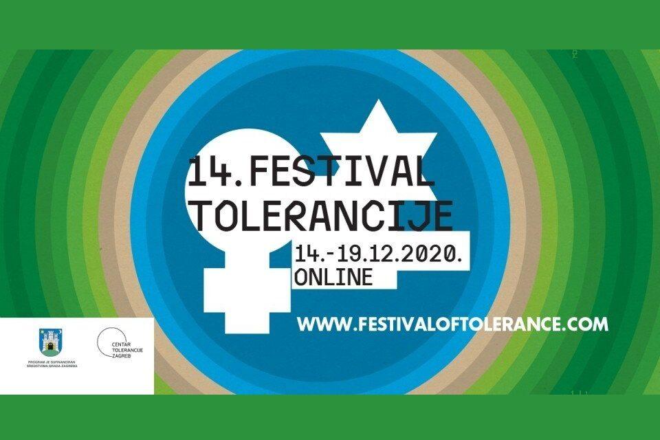 Filmovi i diskusije u digitalnom izdanju Festivala tolerancije