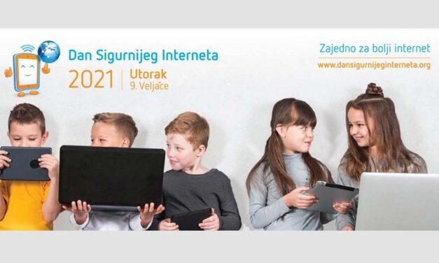 Kako ćete vi obilježiti Dan sigurnijeg interneta?