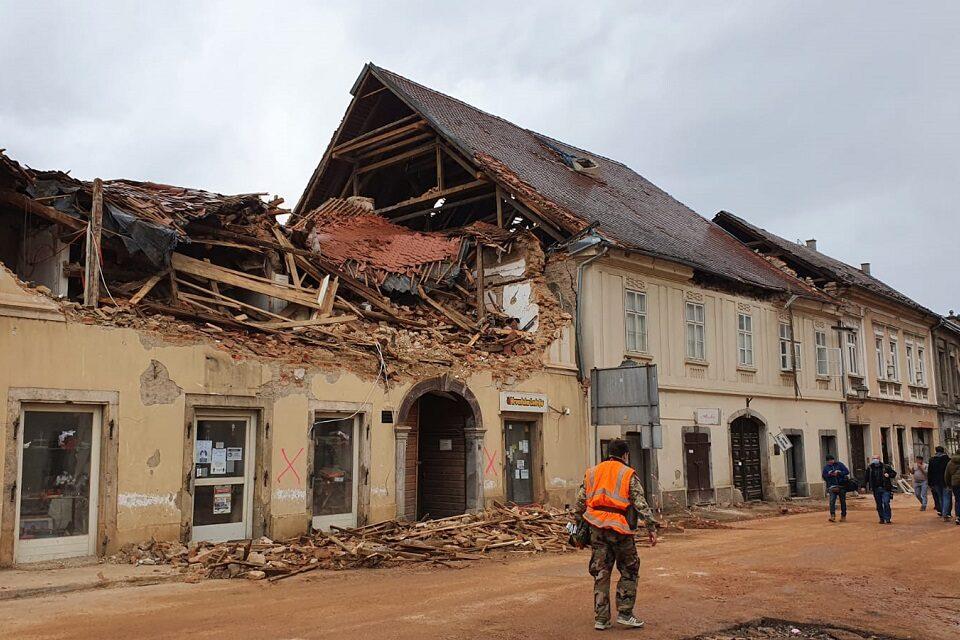 Vjerodostojni izvori za informiranje o potresima