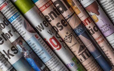 Put oko svijeta preko novinskih naslovnica