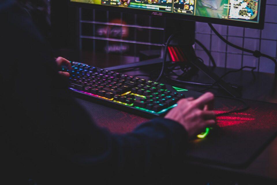 Razlozi za igranje videoigara