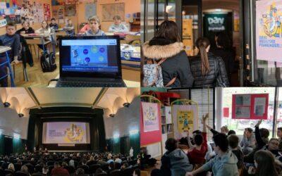 Organizirajte događaj u sklopu Dana medijske pismenosti, uživo ili online
