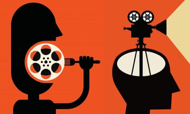 7 online radionica Frooom! filmske škole za djecu i mlade