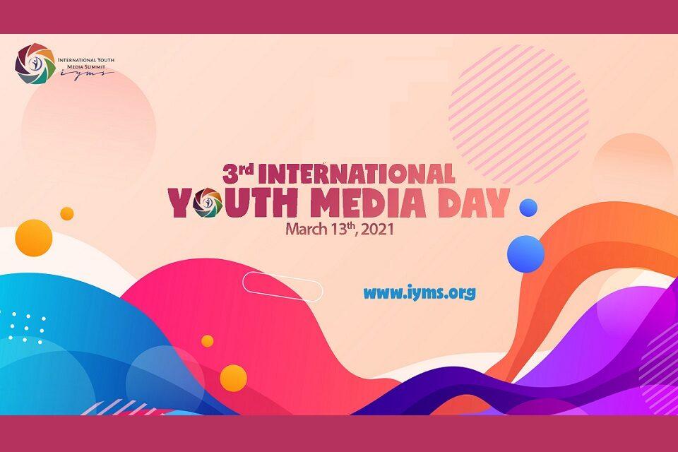 Virtualno obilježavanje 3. Međunarodnog dana medija za mlade