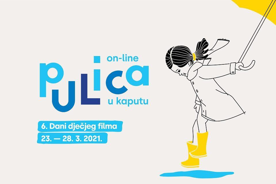 Online Pulica u kaputu: filmski program, radionica i konferencija