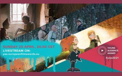 Prijave za dječji žiri koji bira najbolji europski film za mlade