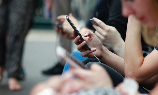 Društvene mreže žele našu pažnju, podatke i novac