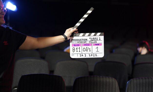 Novi filmovi i nastavne pripreme za sate filmske naSTAVe