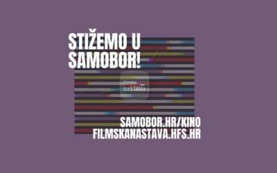 Filmska naSTAVa u gostima: Radionice filmske pismenosti za odrasle
