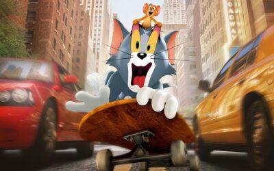 Igrano-animirana avantura Toma i Jerryja