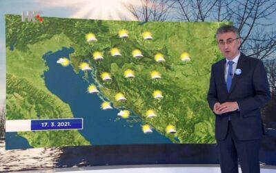 Video vodič kroz medije: Kako nastaje vremenska prognoza