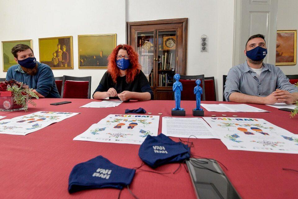 Kreće festival animiranog filma djece i mladih u Rijeci i Varaždinu