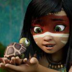 Poput izleta u prirodu: Ainbo – dobri duh Amazone