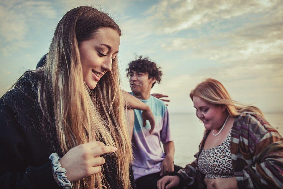 Utjecaj medija na razvoj seksualnosti u adolescenciji