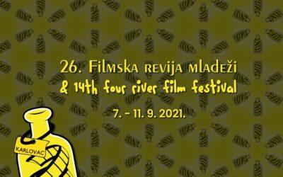 Mladi filmaši iz Hrvatske i svijeta aktivni su i u pandemiji