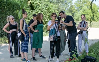 Završila 23. Škola medijske kulture 'Dr. Ante Peterlić'
