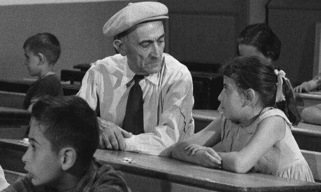 Filmski program 'Neposlušna djeca' za starije od 54 godine