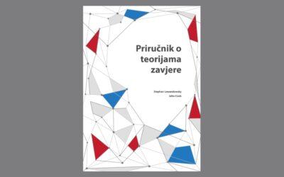 Hrvatsko izdanje priručnika o teorijama zavjere