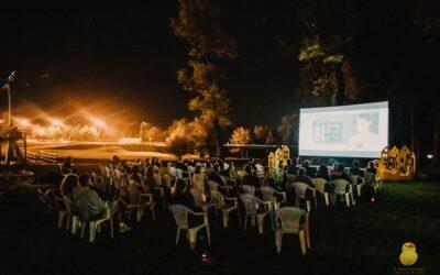 Murina, Ljubav oko svijeta, Lihvar i Povjerenje na najljepšim kino lokacijama