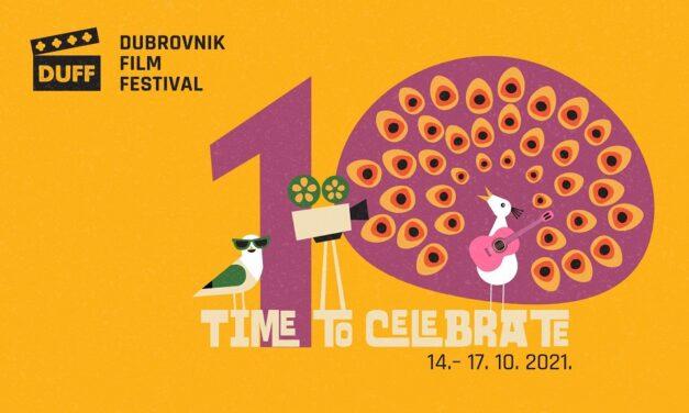 Dubrovnik Film Festival: 10 godina filmskog stvaralaštva djece i mladih