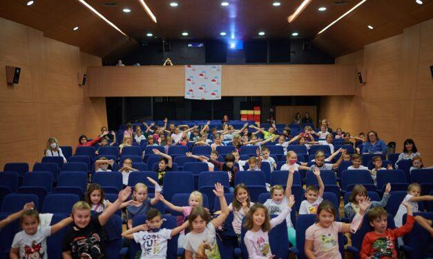 Dodjelom nagrada dječjeg žirija završio 10. KIKI festival